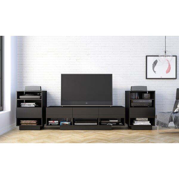 Jadiel Entertainment Center For TVs Up To 65