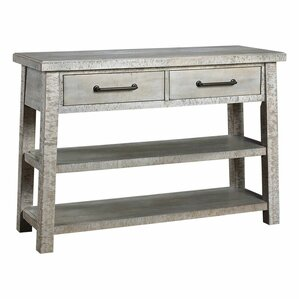 Courchevel Console Table by French Heritage