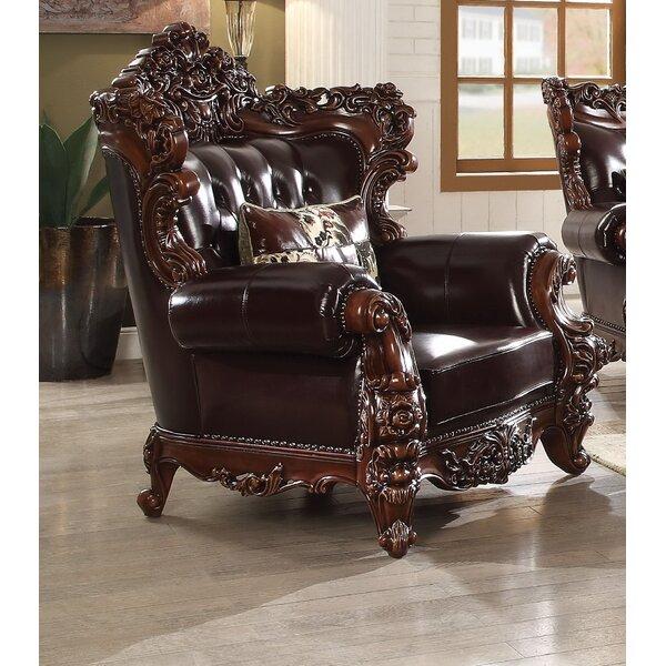 Nunley Club Chair by Astoria Grand