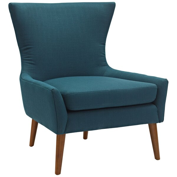 Giffin Upholstered Fabric Side Chair by George Oliver George Oliver