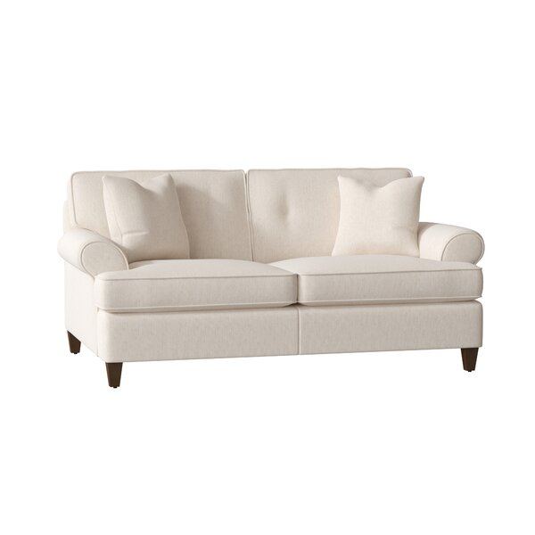 Arrighetto Loveseat By Birch Lane™ Heritage
