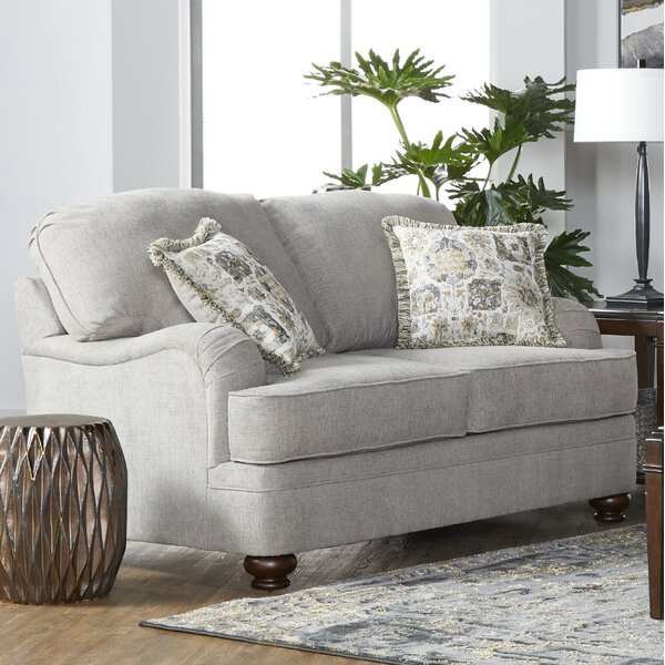 Lysette Sofa By Alcott Hill Bargain