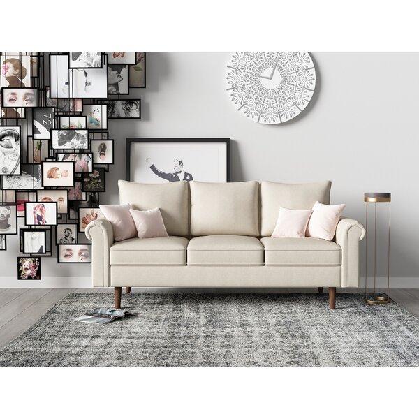 Cyr Sofa by Wrought Studio
