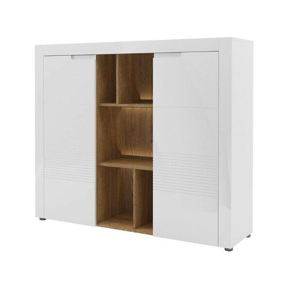 Weinmann Library Bookcase By Latitude Run