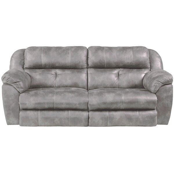 Ferrington Reclining Sofa by Catnapper