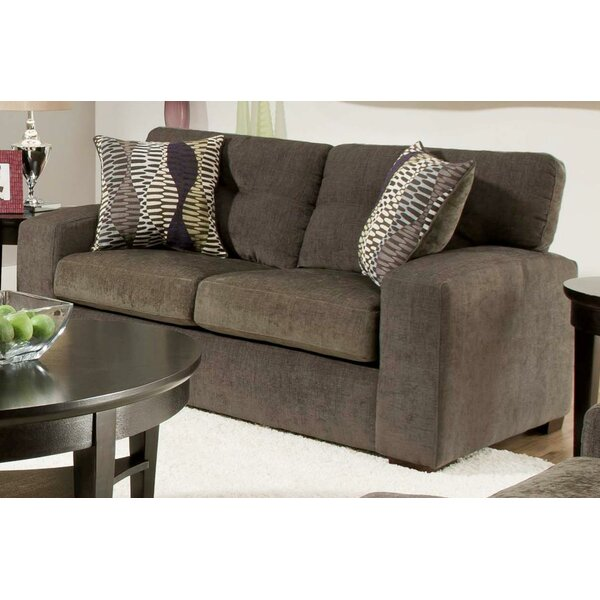 Rockland Loveseat By Chelsea Home Great Reviews