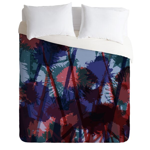 Sarah Bagshaw Thistles Duvet Cover Collection