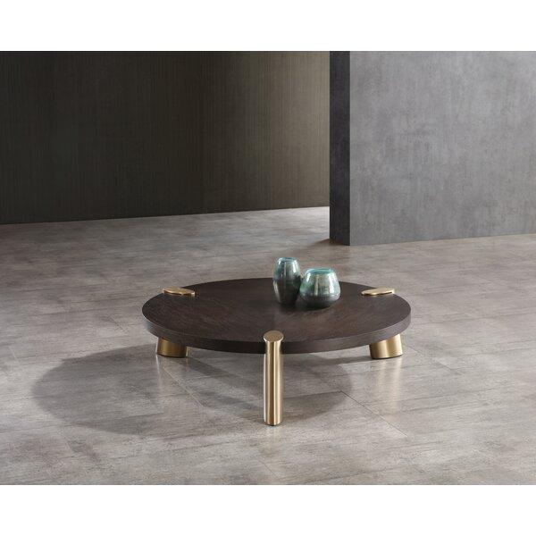 Grider 3 Legs Coffee Table by Brayden Studio Brayden Studio