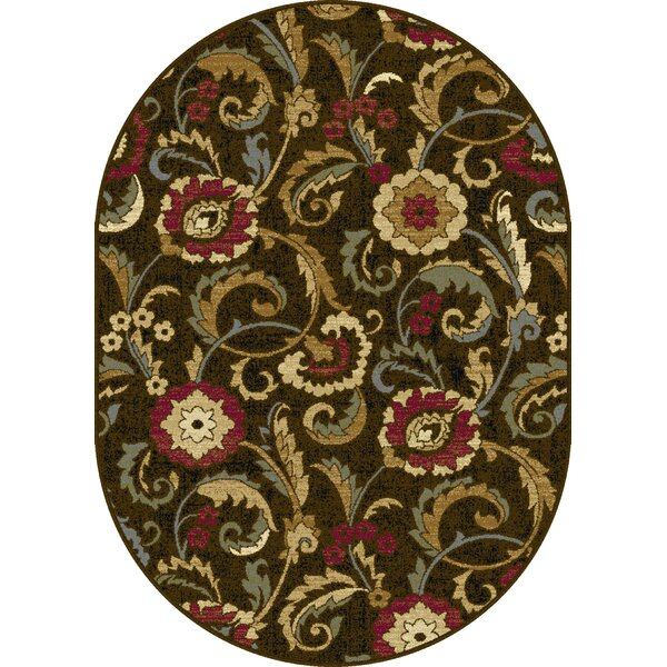 Gulledge Area Rug by Alcott Hill