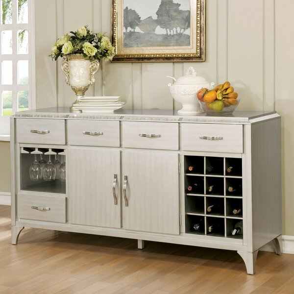 Arthur Sideboard by One Allium Way One Allium Way