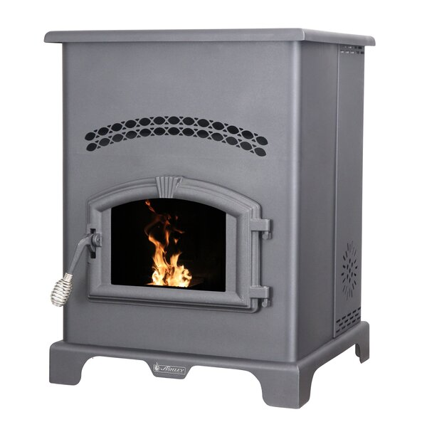 2,500 Sq. Ft Pellets Stove By Ashley Hearth