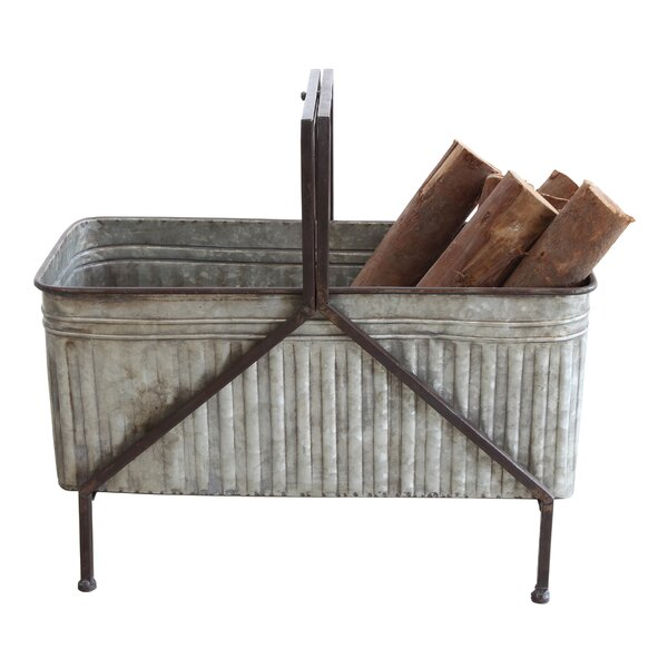 Dostie Rectangular Planter Box by Williston Forge