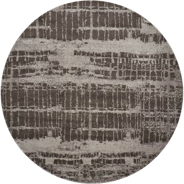 Stanton Brown Area Rug by 17 Stories