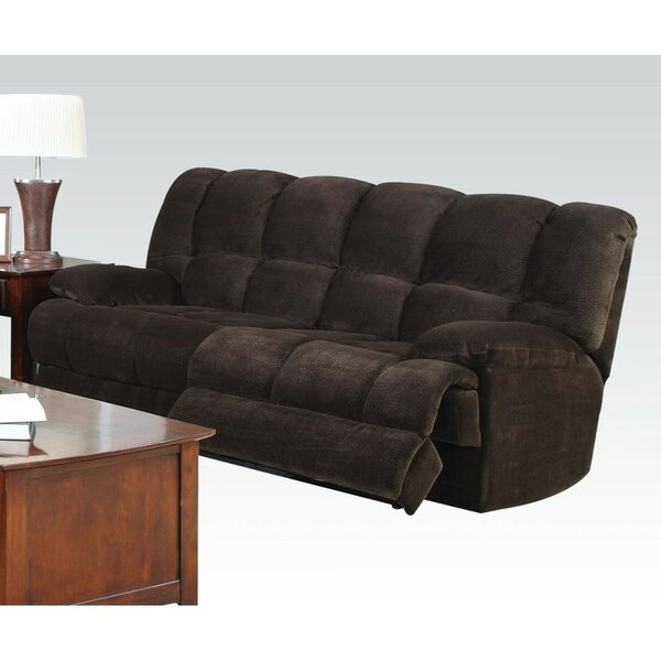 Swarey Reclining Sofa by Red Barrel Studio