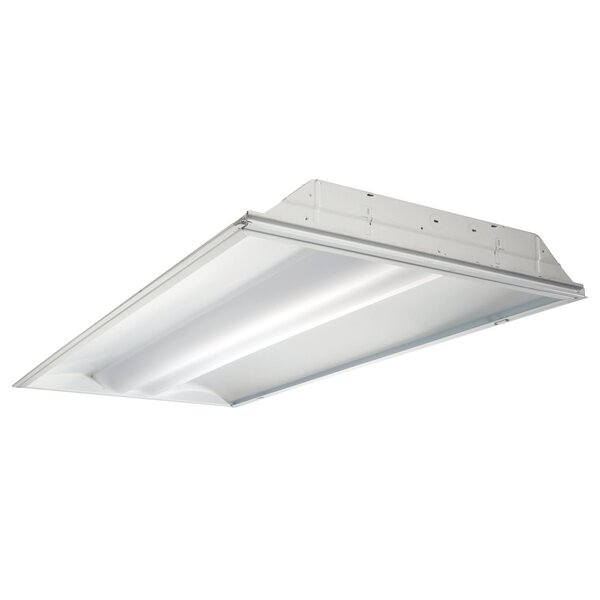 ArcLine LED High Bay by Cooper Lighting