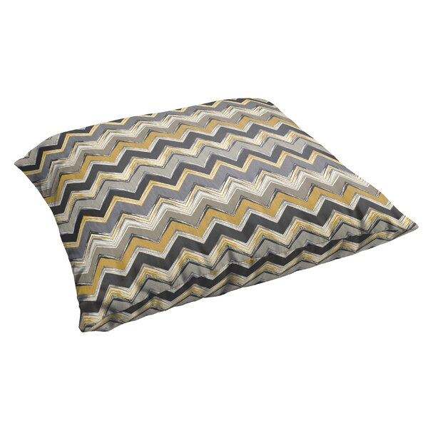 Murdoch Corded Indoor/Outdoor Floor Pillow by Brayden Studio