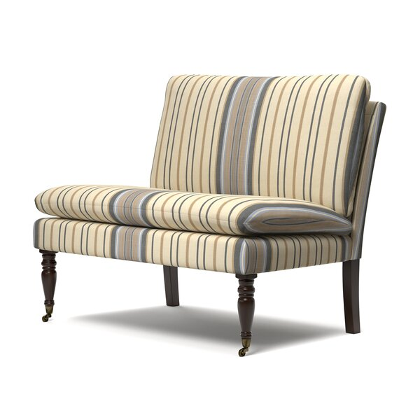 Rayden Settee by Darby Home Co