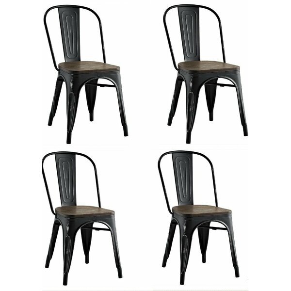 Goodlow Dining Chair (Set of 2) by Williston Forge
