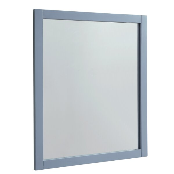 Whelchel Accent Mirror by Latitude Run