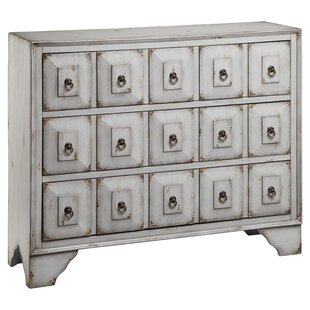 Corkey North 3 Drawer Chest