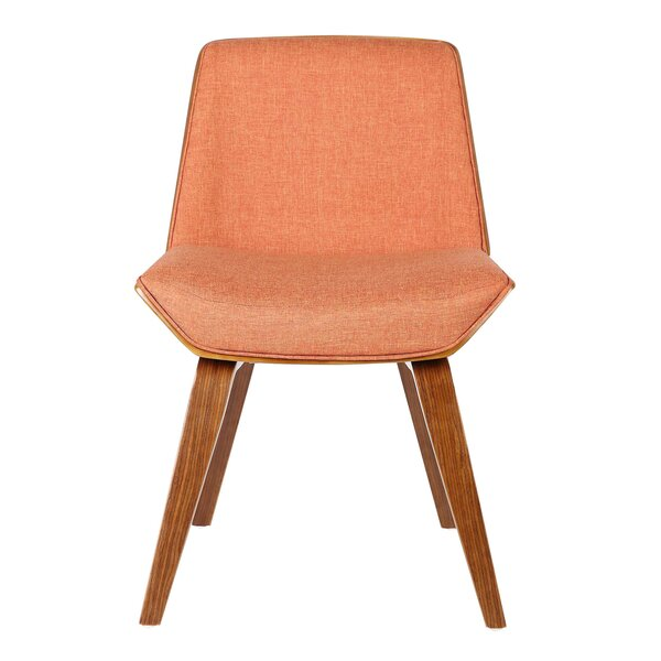Alder Upholstered Dining Chair by Langley Street