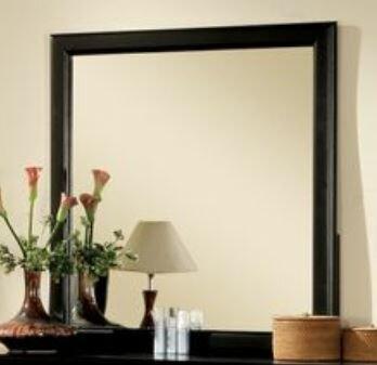 Demarest Rectangular Dresser Mirror by Charlton Ho