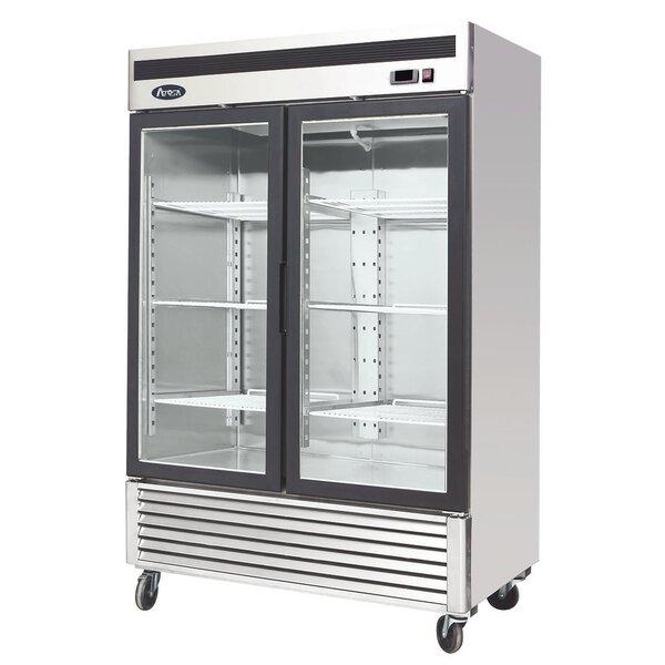 47.1 cu. ft. Upright Freezer by Atosa