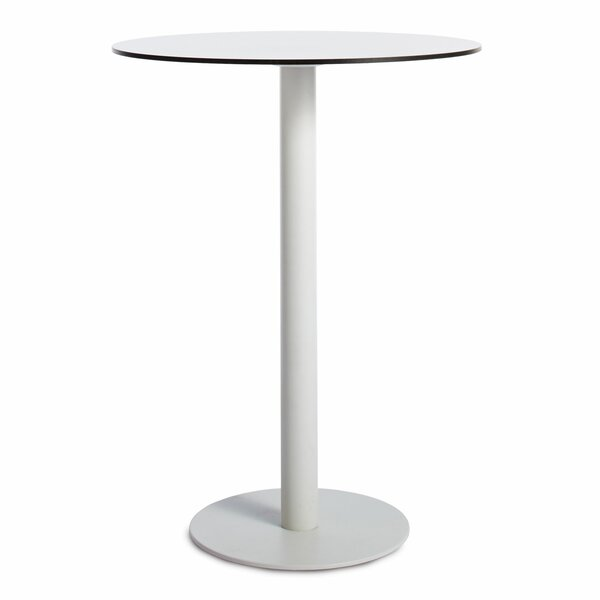 Skiff Outdoor Bar Table by Blu Dot