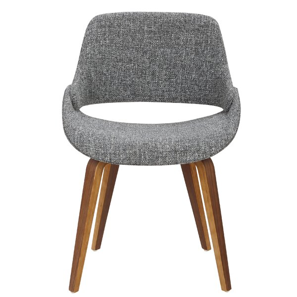 Aird Upholstered Dining Chair (Set Of 2) By Langley Street™