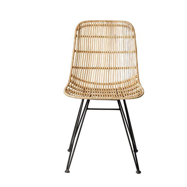 Edmond Side Chair By Mistana