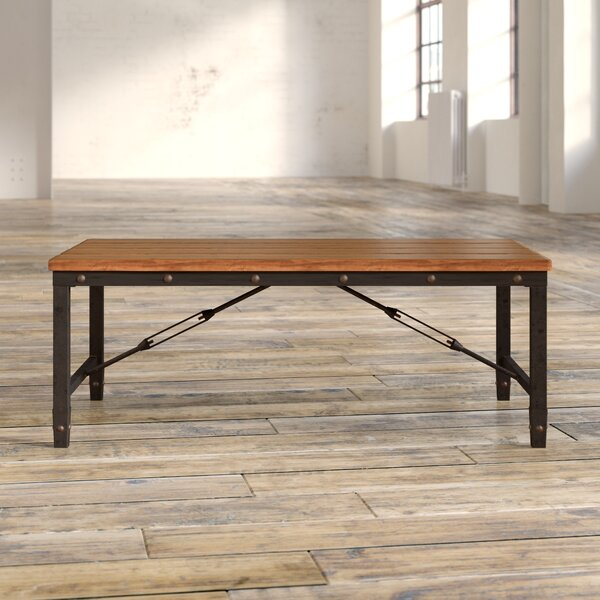 Alma 4 Piece Coffee Table Set By Trent Austin Design