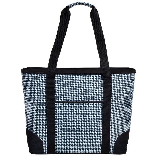 Large Insulated Tote Picnic Cooler by Picnic at Ascot