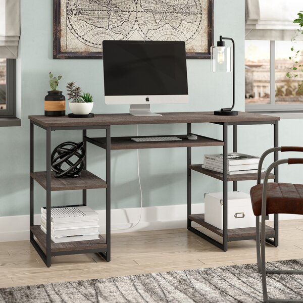 Relyea Computer Desk by Trent Austin Design