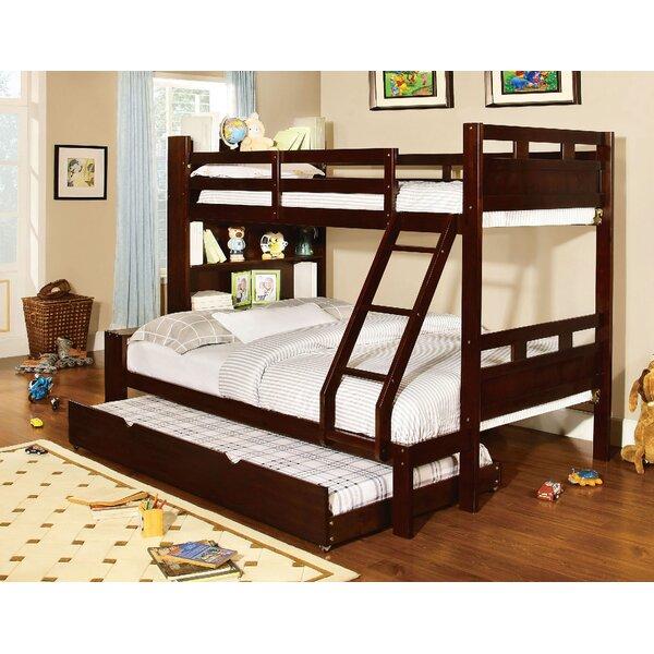 Alderson Twin over Full Bunk Bed by Harriet Bee