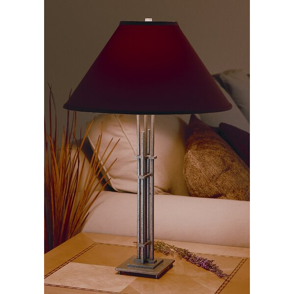 Metra 17.5 Table Lamp by Hubbardton Forge