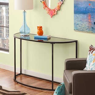 Review Johanna Console Table By Zipcode Design