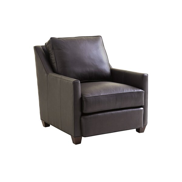 Zavala Club Chair by Lexington Lexington