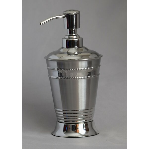 Rambert Shiny Lotion Dispenser by Charlton Home