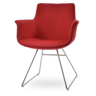 Bottega Wire Chair