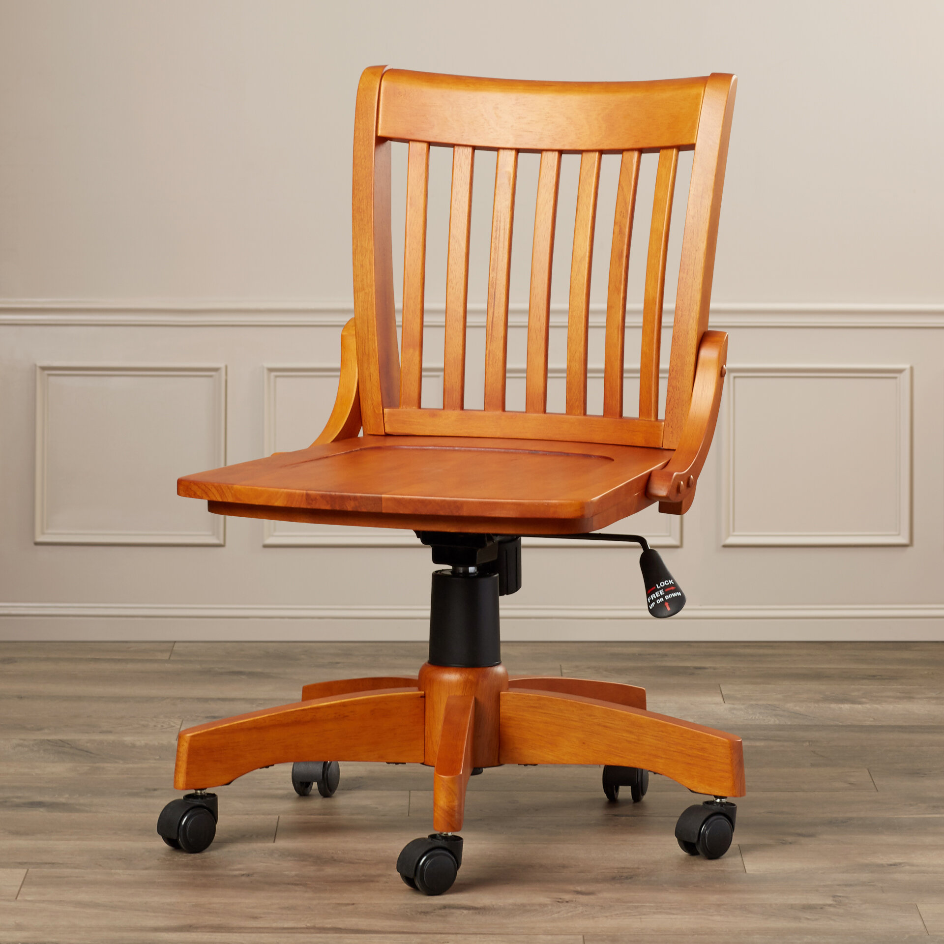 Featherston Bankers Chair