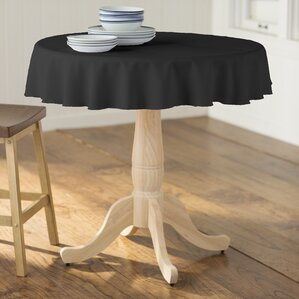 round kitchen table cloth wayfair