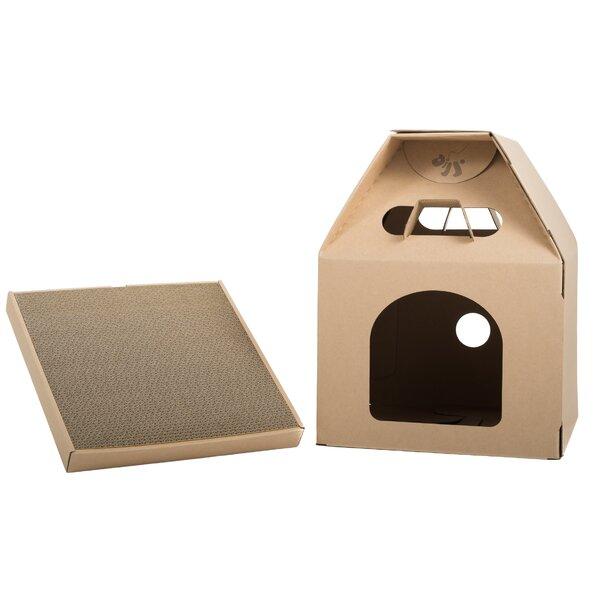 Maximilian Cat House by Tucker Murphy Pet
