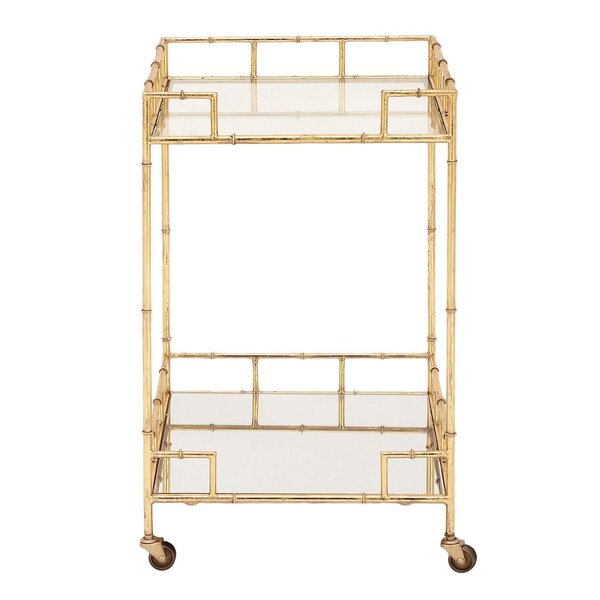 Bar Cart by Urban Designs