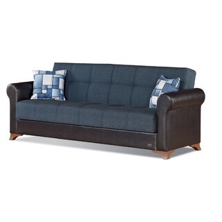 Amersfoort Sofa Bed by Latitude Run SKU:AB563153 Guide
