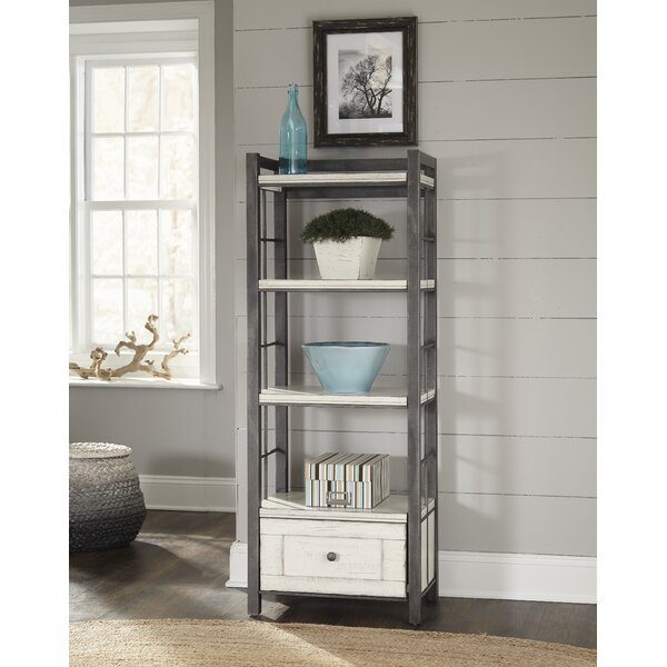 Standard Bookcase by Trisha Yearwood Home Collection Trisha Yearwood Home Collection