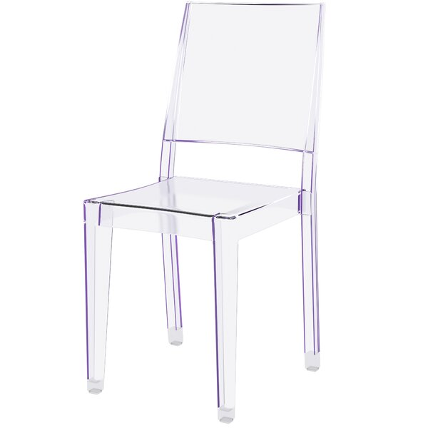 Normand Dining Chair (Set of 4) by Mercury Row