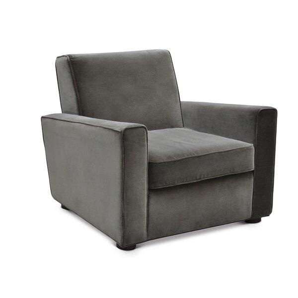 Tavernia Malcolm Club Chair by Red Barrel Studio Red Barrel Studio