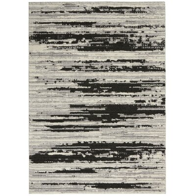 Gray Amp Silver Thick Pile Area Rugs You Ll Love In 2020
