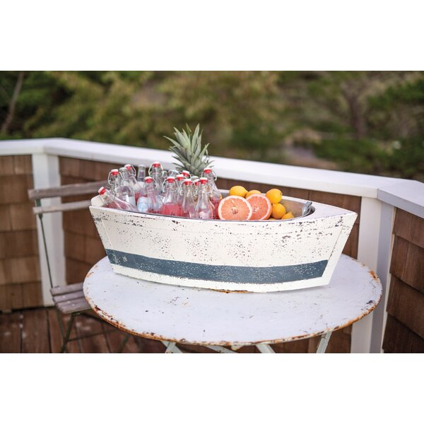 Zahra Beverage Tub by Beachcrest Home
