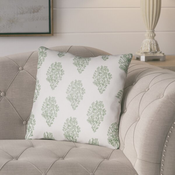Glengormley Throw Pillow by Laurel Foundry Modern Farmhouse| @ $110.00
